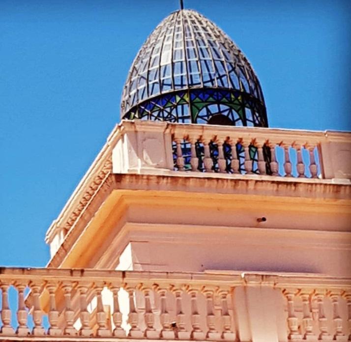 El Mirador Comastri de Buenos Aires