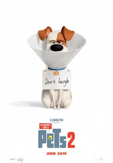 Comedy Hollywood Terbaru Produksi Universal Pictures Review The Secret Life of Pets 2 2019 Bioskop
