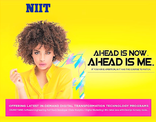 20th NIIT Nigeria National Scholarship Registration Guidelines 2019