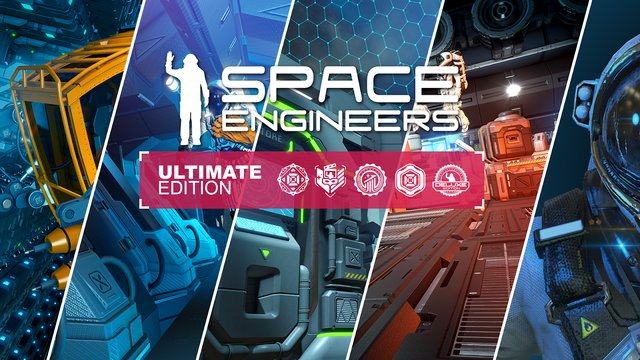 Space Engineers Repack Download Ultimate Edition