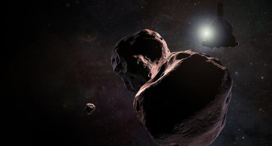 Sonda spaziale NASA trova tracce di enorme struttura a un'estremità del Sistema Solare.