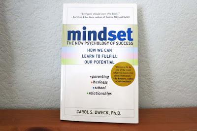 Top 5 Best Mindset Books