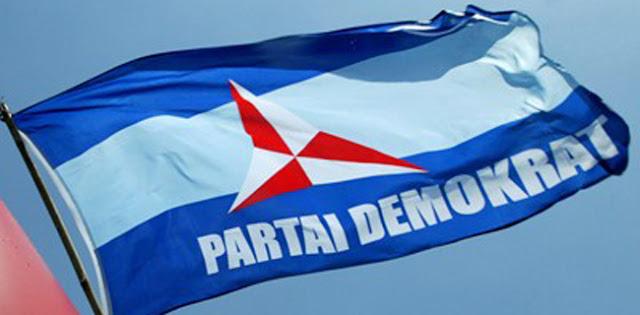 Survei New Indonesia: Demokrat Melesat Pasca Isu Kudeta, PDIP Anjlok Gara-gara Juliari