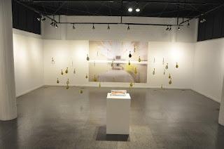 """FESO Pro Arte recebe exposição """"Temas Indígenas – Óleo sobre Tela"""", da artista Roberta Camargo"""