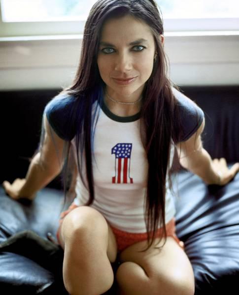 Celebrity Hot Image: Justine Bateman