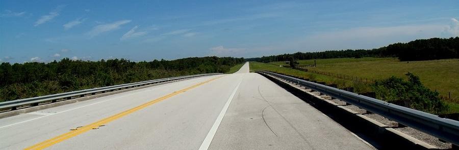Puente de la US 441 sobre la autopista Turnpike