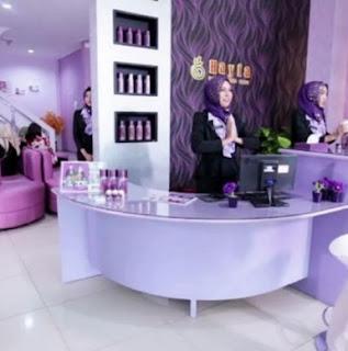 Klinik Kecantikan Hayfa Dari Para Ahli