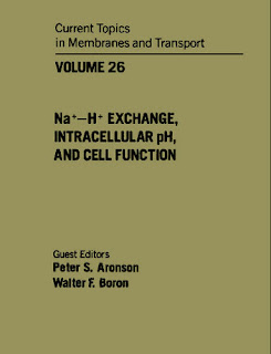 Na+-H+ Exchange, lntracellular pH, and Cell Function Volume 26
