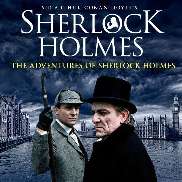 The Adventures Of Sherlock Holmes S02 Dual Audio Complete Series