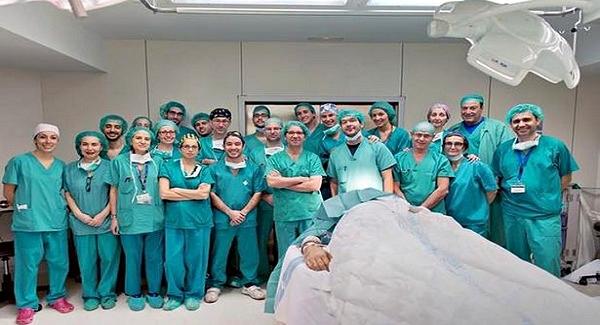 Bulan Purnama Bisa Menyebabkan Keberhasilan Operasi
