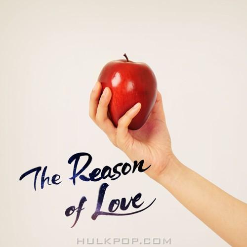 Taru – The Reason of Love – Single