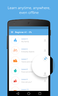 Learn Languages Busuu Full Premium Apk For Android Free Download