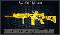 SC-2010 Mouse