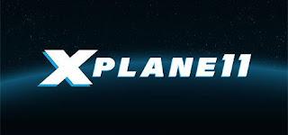 X Plane 11 (PC) 2017