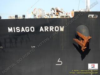 Misago Arrow