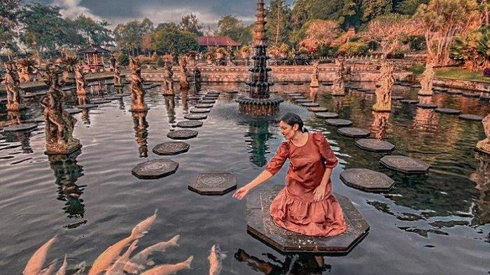 Bali Belum Bisa Terima Wisatawan Asing