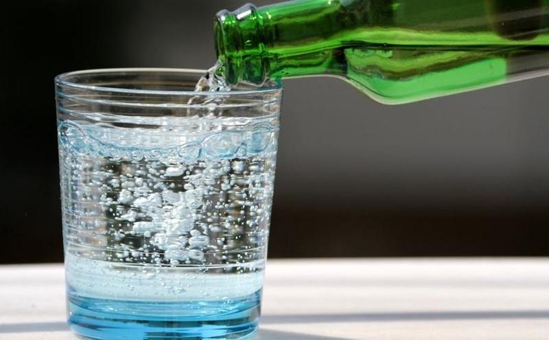 Maden suyu içmek için 4 önemli sebep