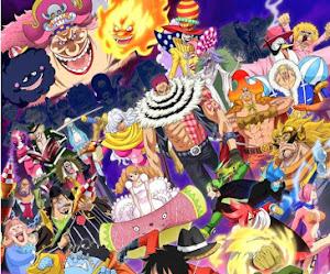 Descarga One Piece [Mega] [Hd]