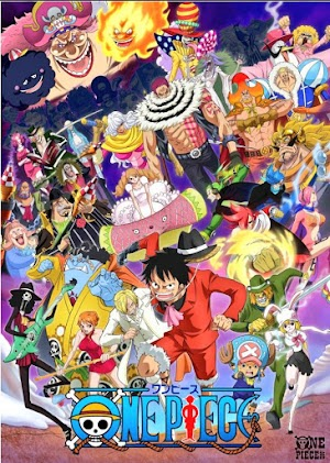 Descarga One Piece [Mega] [Hd]