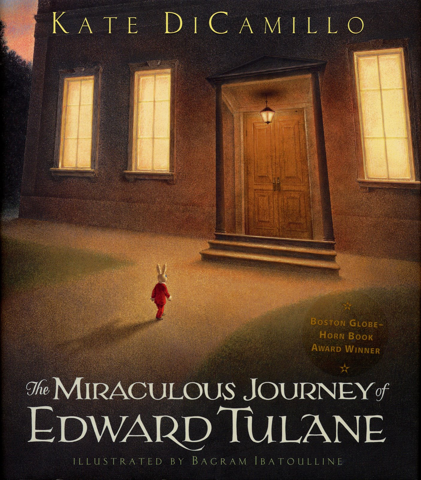 sparky u0026 39 s book nook  the miraculous journey of edward tulane