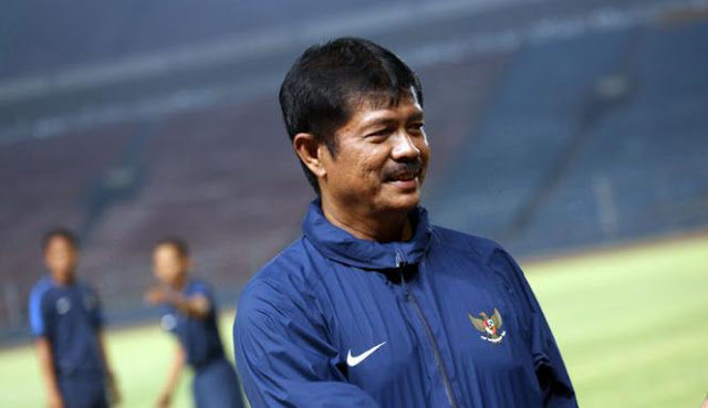 Masuk Bursa Pelatih TIMNAS Senior, Indra Sjafri: Kalau Tugas Baru Datang, Kita Harus Terima