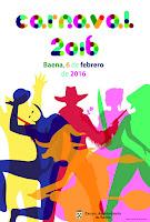 Carnaval de Baena 2016