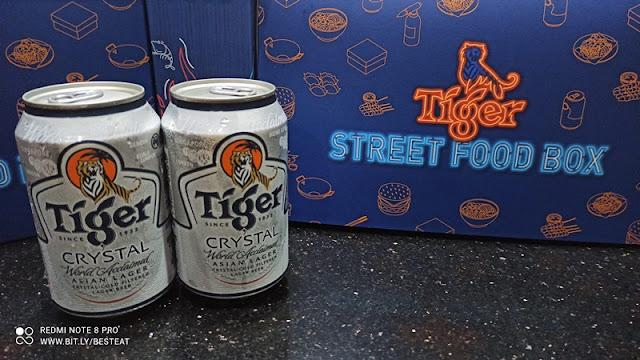 Tiger Street Food Festival 2021