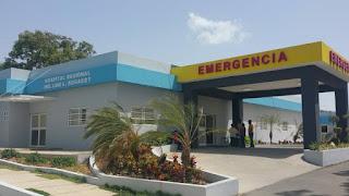 Haitiano resulta herido en riña con dominicano en una comunidad de Hatillo Palma