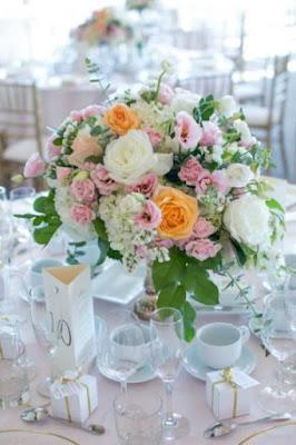 Ethereal & Romantic Wedding Ideas