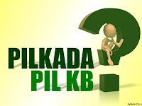 Beda Pilkada dan Pil KB
