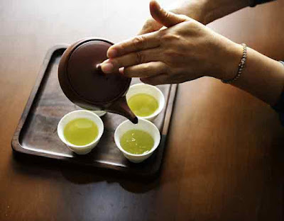 Benefits of Green Tea For Your Body Health