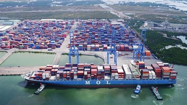 Đất nền Phú Mỹ tiềm năng phát triển khu đô thị cảng