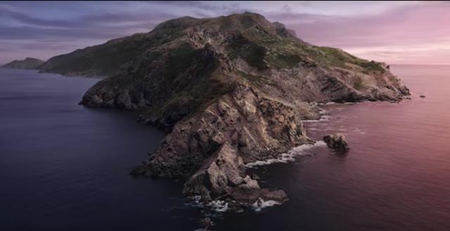 Delapan Perubahan Baru Yang Dibawa MacOS Catalina