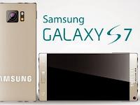 Samsung Resmi Meluncurkan Seri Terbarunya Galaxy S7