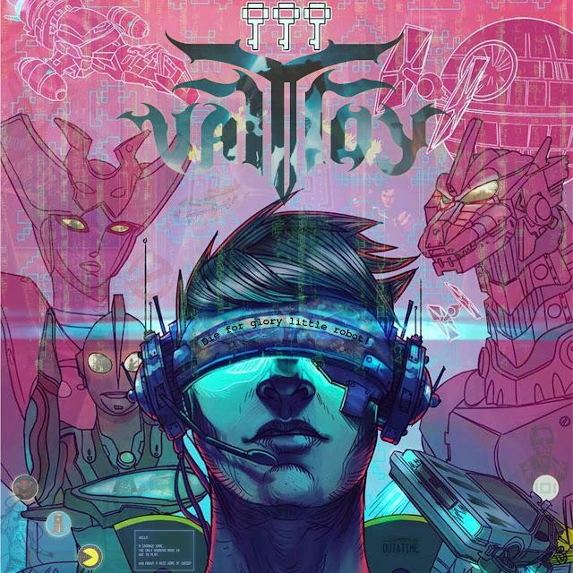 Vartroy - 2044 (2017)
