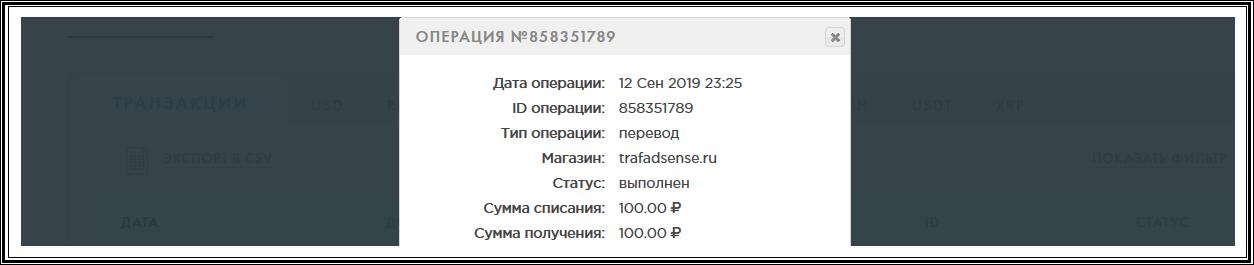 TrafAdsense.ru отзывы о сайте? Развод!