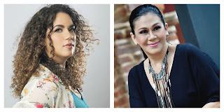 """Laura Rivera y Maridalia Hernández unen sus voces en """"Te He Perdido""""te he perdido"""""""