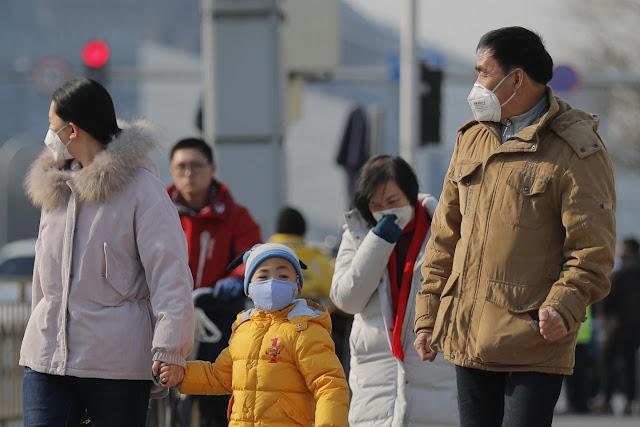 فيروس كارونا يغزو الصين .. فهل سيتمدد نحو العالم ويقضي على الجنس البشري ؟