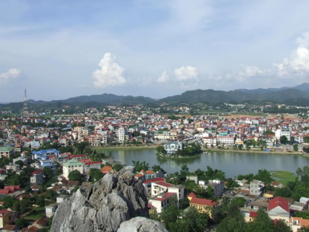 Lang Son - The province of Lang Son - Vietnam
