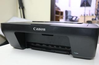Canon PIXMA MG3070S drivers