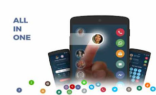 Contacts, Phone Dialer & Caller ID: drupe 3.049.00004 Apk