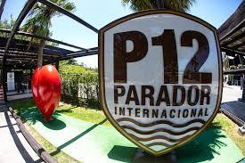 P12 Parador - Beach clube de luxo é anunciado para Guarapari