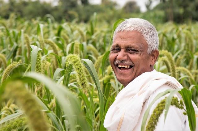 National Farmers  day ( kisan diwas )