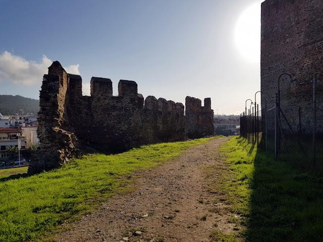 מבט מבחוץ מצודת הפטפירגיו