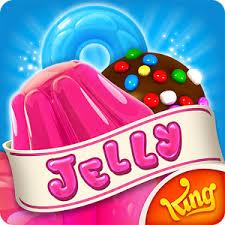 Candy Crush Jelly Saga v1.27.1 Mod Apk