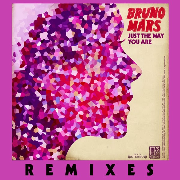 Bruno Mars - Just the Way You Are (Remixes) Cover