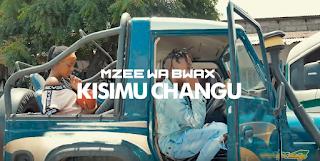 New VIDEO Mzee wa bwax - Kisimu changu