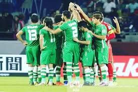 مشاهدة مباراة العراق والبحرين بث مباشر اليوم 05-12-2019 في كأس الخليج العربي