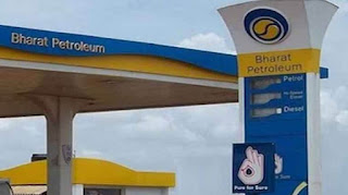 BPCL partnered with Accenture