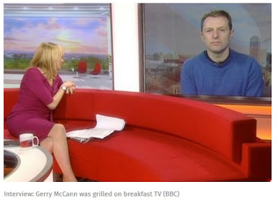 Press intrusion victims say Cameron's failure to keep promises is 'betrayal' - once again, Gerry McCann whinges about press coverage - Page 2 Grilled